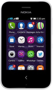 Best price on Nokia Asha 230 DUAL SIM in India