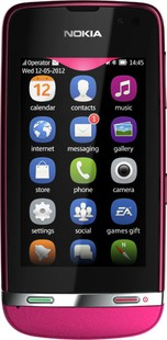 Best price on Nokia Asha 311 in India