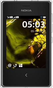 Best price on Nokia Asha 503 Dual Sim in India