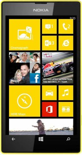 Best price on Nokia Lumia 520 in India