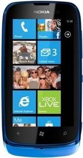 Best price on Nokia Lumia 610 in India
