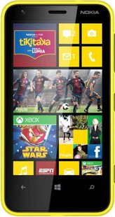 Best price on Nokia Lumia 620 in India