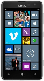 Best price on Nokia Lumia 625 in India