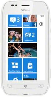 Best price on Nokia Lumia 710 in India