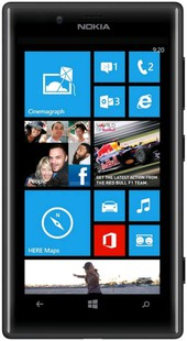 Best price on Nokia Lumia 720 in India