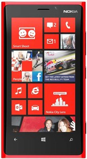 Best price on Nokia Lumia 920 in India