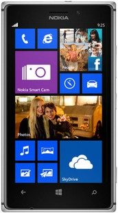 Best price on Nokia Lumia 925 in India
