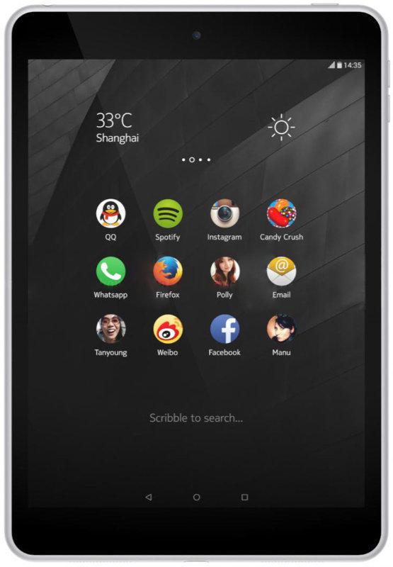 Best price on Nokia N1 in India