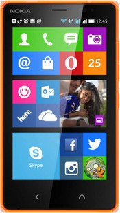 Best price on Nokia X2 in India