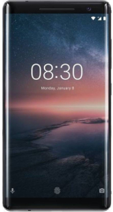 Best price on Nokia 8 Sirocco in India