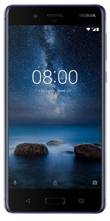 Best price on Nokia 8 in India