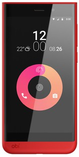 Best price on Obi Worldphone SJ1.5 in India