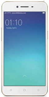 Best price on Oppo A39 in India