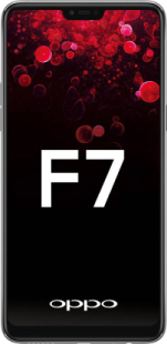 Best price on Oppo F7 128GB in India