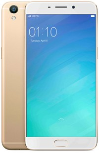 Best price on OPPO R9 in India