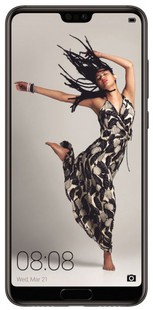 Best price on Huawei P20 in India