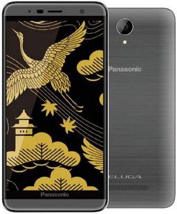 Best price on Panasonic Eluga Pure in India