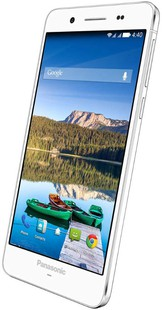 Best price on Panasonic Eluga Z in India