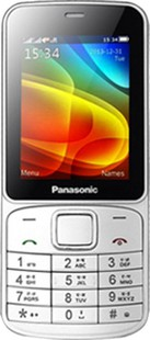 Best price on Panasonic EZ240 in India