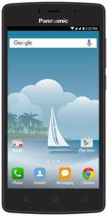 Best price on Panasonic P75 in India