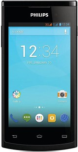 Best price on Philips S308 in India