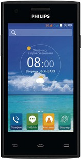 Best price on Philips S309 in India