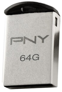 Best price on PNY Micro M2 Attache 64GB Pen Drive in India