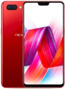 Oppo R15 Plus - Front