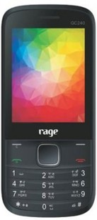 Best price on Rage GC240 in India