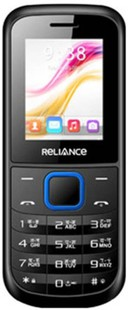 Best price on Reliance Lava C180 in India