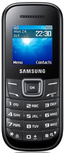 Best price on Samsung E1200 in India
