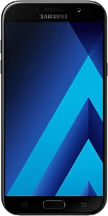 Best price on Samsung Galaxy A7 (2017) in India