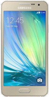 Best price on Samsung Galaxy A3 in India