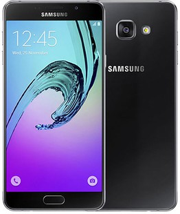 Best price on Samsung Galaxy A3 2017 in India