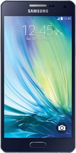 Best price on Samsung Galaxy A5 in India