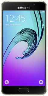 Best price on Samsung Galaxy A5 (2016) in India