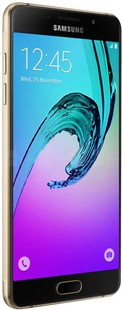 Best price on Samsung Galaxy A5 (2017) in India