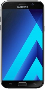 Best price on Samsung Galaxy A7 2018 in India