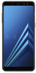 Best price on Samsung Galaxy A8 (2018) in India