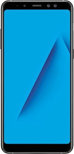 Best price on Samsung Galaxy A8 Plus in India