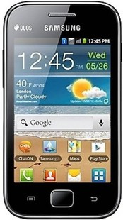 Best price on Samsung Galaxy Ace Duos S6802 in India