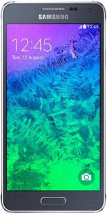 Best price on Samsung Galaxy Alpha in India
