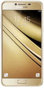 Best price on Samsung Galaxy C8 in India