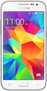 Best price on Samsung Galaxy Core Prime VE in India