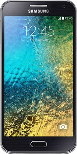 Best price on Samsung Galaxy E5 in India