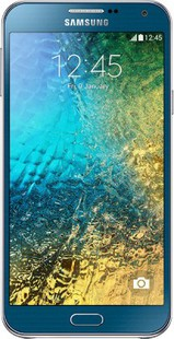 Best price on Samsung Galaxy E7 in India