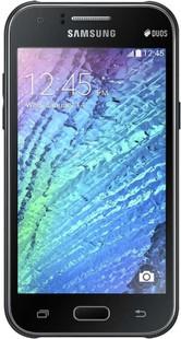 Best price on Samsung Galaxy J1 in India
