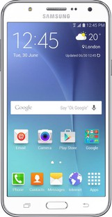 Best price on Samsung Galaxy J7 in India