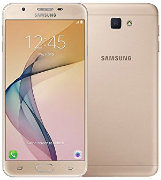 Samsung Galaxy J7 Prime - Top