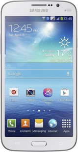Best price on Samsung Galaxy Mega 5.8 I9150 in India